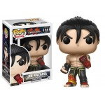 Pop! Games: Tekken - Jin Kazama