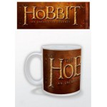 Mug - Le Hobbit - Logo Unexpected Journey 315ml