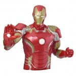 Tirelire - Marvel - Iron Man Avengers 2 20cm