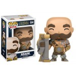 Pop! Games: League Of Legends - Braum