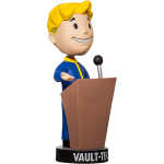 Bobblehead 13cm: Vault Boy 111 Serie 2 - Speech