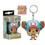 Pocket Pop! Keychain: One Piece - Chopper