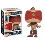 Pop! Games: League Of Legends - Lee Sin
