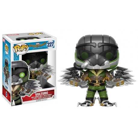 Pop! Marvel: Spider-Man Homecoming - Vulture