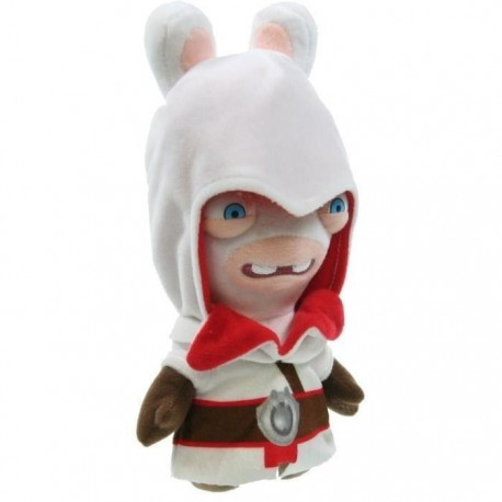 Peluche - Lapins crétins - Assassin's Creed 18cm