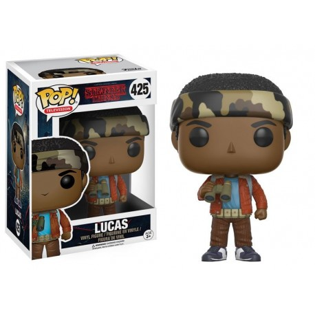 Pop! TV: Stranger Things - Lucas