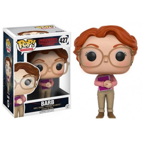 Pop! TV: Stranger Things - Barb