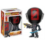 Pop! Games: Borderlands - Zero