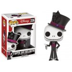 Pop! Disney: Nightmare Before Christmas - Dapper Jack Skellington