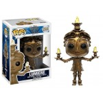 Pop! Disney: Beauty & The Beast - Lumiere