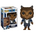 Pop! Disney: Beauty & The Beast - Beast