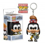 Pocket Pop! Keychain: Kingdom Hearts - Goofy