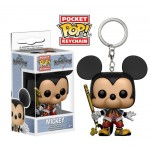 Pocket Pop! Keychain: Kingdom Hearts - Mickey