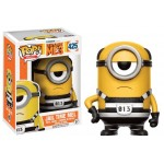 Pop! Movies: Despicable Me 3 - Jail Time Mel