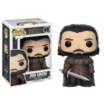 Pop! TV: Game Of Thrones - Jon Snow S06