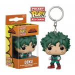 Pocket Pop! Keychain: My Hero Academia - Deku