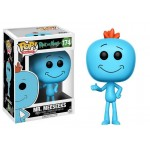 Pop! Animation: Rick And Morty - Mr. Meeseeks