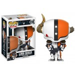 Pop! Games: Destiny- Lord Shaxx