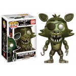 Pop! Games: Five Nights At Freddy's - Foxy Phantom Limited