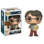 Pop! Movies: Harry Potter - Harry Potter With Marauder Map