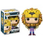 Pop! Movies: Harry Potter - Luna Lovegood Lion Mask