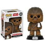 Pop! Star Wars: The Last Jedi - Chewbacca