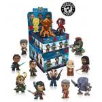 Mystery Mini Blind Box: Thor Ragnarok Serie 1