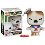 Pop! Movies: Ghostbusters - Stay Puft Marshmallow Man Toasted Limited