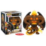 Pop! Movies: Lord Of The Rings - Balrog GITD Limited