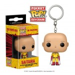 Pocket Pop! Keychain: One Punch Man - Saitama