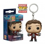 Pocket Pop! Keychain: Guardians Of The Galaxy - Star-Lord