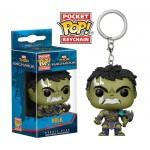 Pocket Pop! Keychain: Thor Ragnarok - Hulk