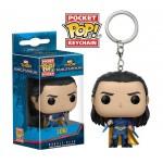Pocket Pop! Keychain: Thor Ragnarok - Loki