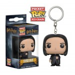 Pocket Pop! Keychain: Harry Potter - Severus Snape