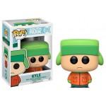 Pop! Animation: South Park - Kyle