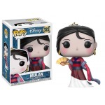 Pop! Disney: Mulan - Mulan With Fan