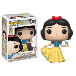 Pop! Disney: Snow White - Snow White