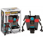 Pop! Games: Borderlands - Clap Trap Black Limited