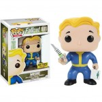 Pop! Games: Fallout - Vault Boy Medic