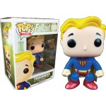 Pop! Games: Fallout - Vault Boy Toughness