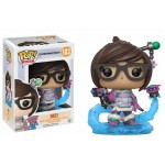 Pop! Games: Overwatch - Mei Limited