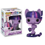 Pop! My Little Pony: MLP Movie - Twilight Sparkle Sea Pony