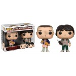 Pop! TV: Stranger Things - Eleven With Eggos & Mike - 2 Pack Limited