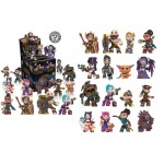 Mystery Minis Blind Box: League Of Legends