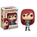 Pop! Animation: Fairy Tail - Erza Scarlet