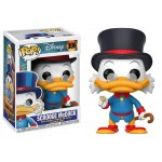 Pop! Disney: Duck Tales - Scrooge McDuck