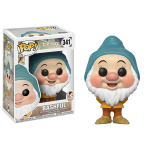 Pop! Disney: Snow White - Bashful