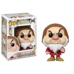 Pop! Disney: Snow White - Grumpy