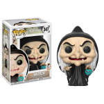 Pop! Disney: Snow White - Witch