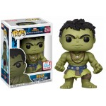 Pop! Marvel: Thor Ragnarok - Hulk Casual Limited